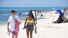 Playas de Cancún, Tulum, Playa del Carmen e Isla Mujeres abrirán el próximo lunes