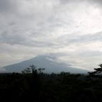 Thousands evacuated as volcano on holiday island Bali grows more active