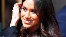 Will Meghan Markle's 'Something Borrowed' Be From Princess Diana?