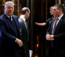 Trump, ex-Vice President Gore meet, discuss climate policy