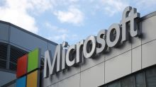 Microsoft approves $40 billion share repurchase program