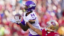 Stefon Diggs: I was never really vocal about liking or not liking Minnesota