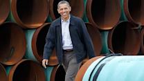 Anger over Obama's new line on Keystone pipeline