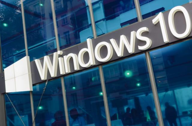 Windows 10's next major update arrives on April 30th