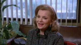 The Betty Ford Story Clip