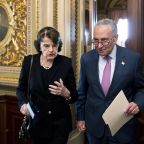 Democrats promise 'major focus' on Obamacare in Supreme Court fight