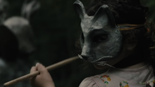 Stephen King's 'Pet Sematary' rises again — and we have the chilling first trailer