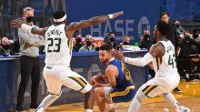 Warriors vs. Jazz: Game thread