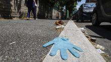 Italia registra 87 muertos el último día y más de 500 nuevos contagios