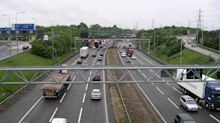 Speed Limit Could Rise In Motorway Roadworks