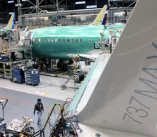 U.S. airlines prepare for 737 MAX tests, Southwest parks jets near desert
