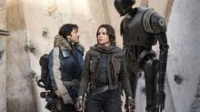 'Rogue One: A Star Wars Story' Now Streaming on Netflix