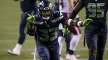 Jamal Adams, Chris Carson questionable, Shaquill Griffin out vs. 49ers in Week 8