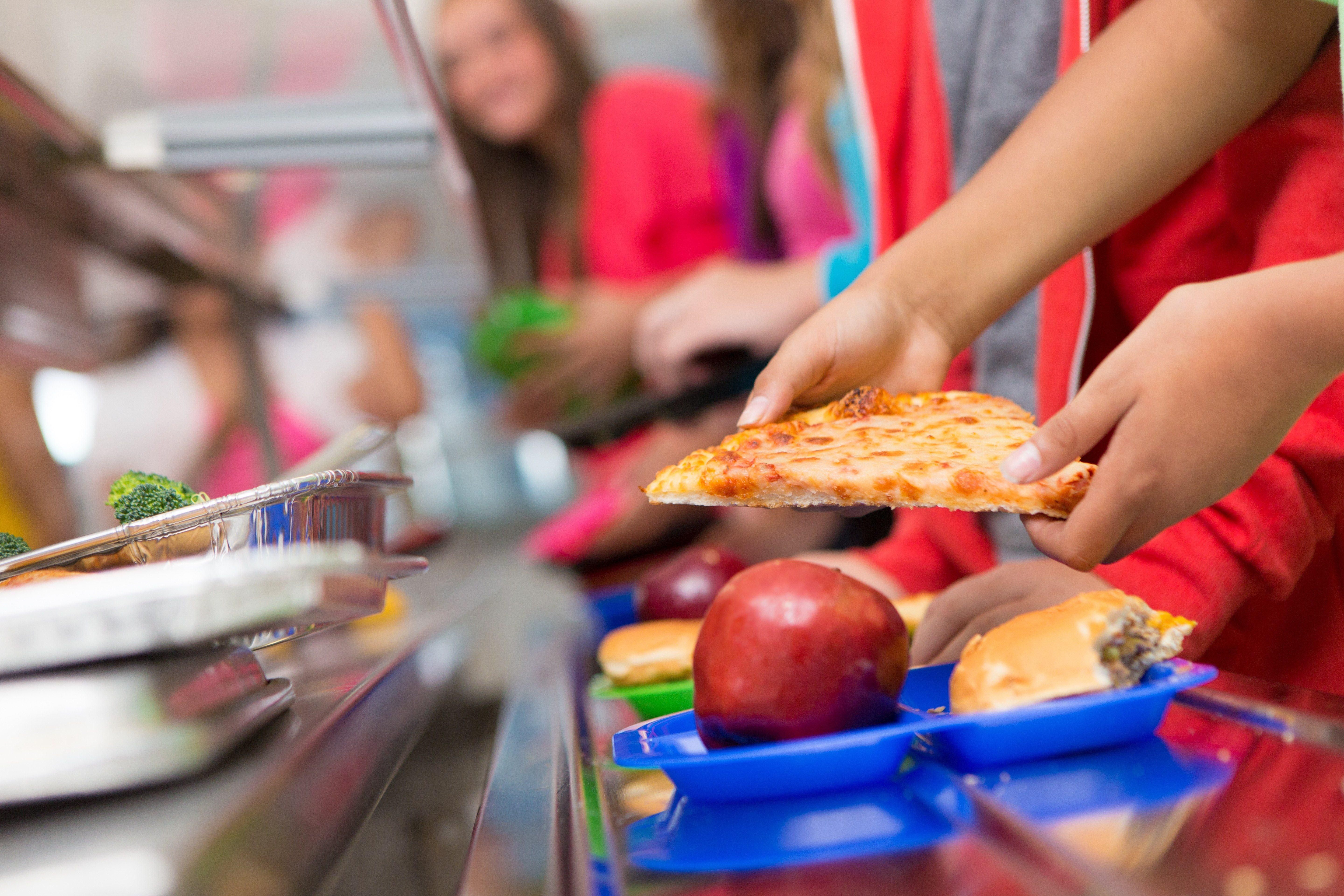 lack of proper food diet in school cafeterias Food and nutrition - proper nutrition is one of the most essential elements to being healthy and living a long life people deal with food every day, and food has been a part of life since the beginning of civilization.