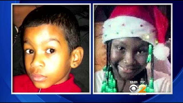 Relatives Speak Out As Police Search For Suspect Who Stabbed 2 Kids, 1 Fatally, In Brooklyn