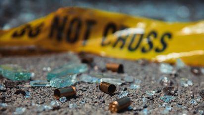 Spike in NYC gun violence leaves 64 shot, 10 dead
