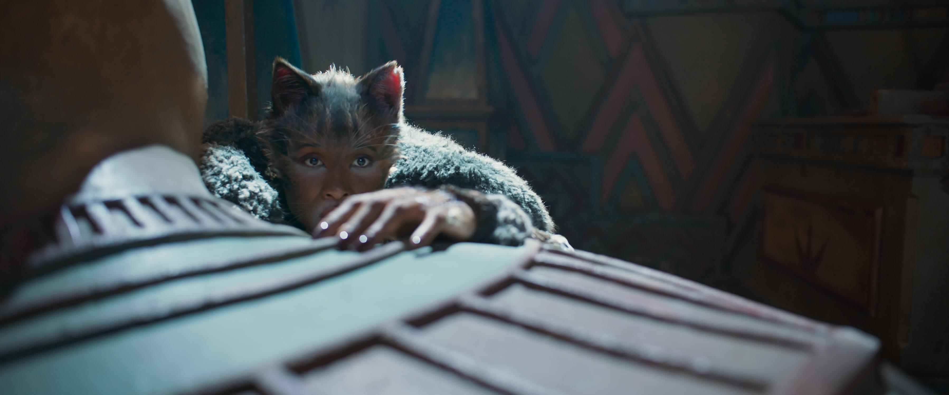 New 'Cats' trailer delights, terrifies the internet: 'The film will unite us in ways we can't yet know'