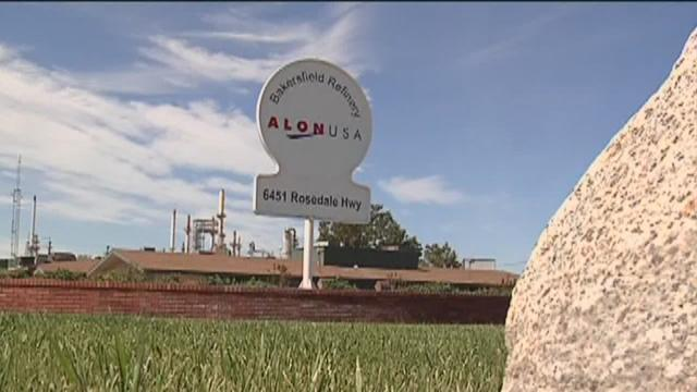 Alon refinery layoffs