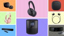Amazon sorprendente con descuentos en productos de Bose