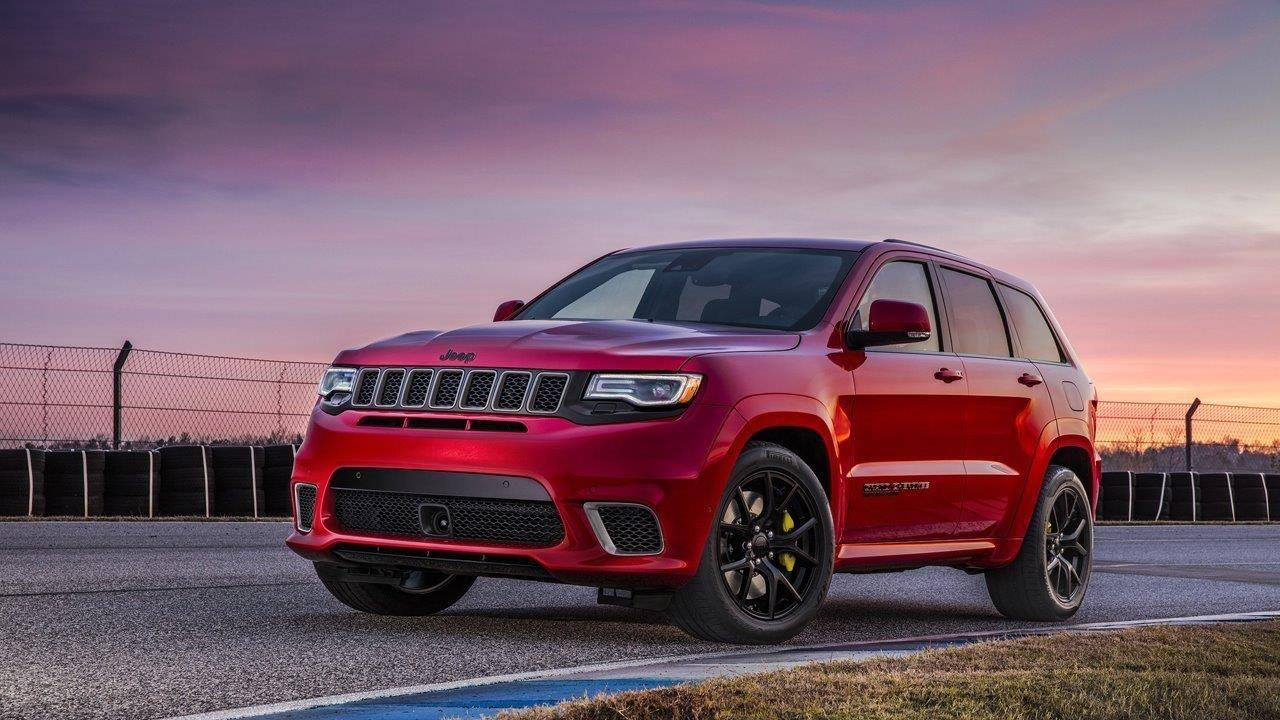 Fiat Chrysler stays tight-lipped on deal rumors