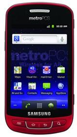 MetroPCS intros the Samsung Admire to usher the young'uns back into school