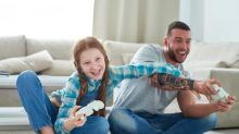 Parents should play online video games with children, says online safety group