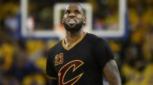LeBron James sources deny report 2017-18 will be his last season with Cavs