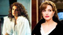 向經典電影女主角偷師!換上一個復古風髮型,展現優雅又個性的氣質!