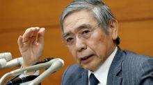 Prudente, la Banque du Japon reconduit sa politique monétaire