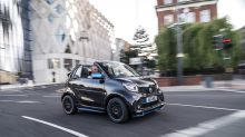 UK Drive: The ForTwo EQ recharges the Smart range