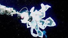 Harvard's robot arm can grab squishy sea animals without hurting them