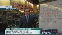 Santelli: The wow factor of the Chicago PMI