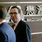 U.S.'s Mnuchin: 'Significant' issues remain over NAFTA