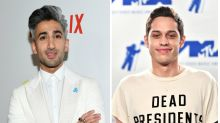 Pete Davidson Probably Won't Wear a Tux to His & Ariana Grande's Wedding, Says 'Queer Eye' Star Tan France