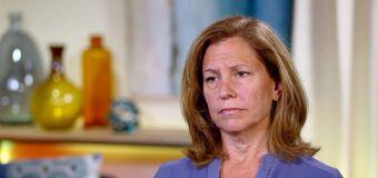 Sister-in-law of Kavanaugh accuser's speaks out