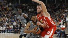 Basket - Jeep Élite - Jeep Élite: Vladimir Stimac jouera-t-il pour Monaco?