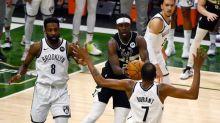 104-89. Middleton y Antetokounmpo pueden con Durant y empatan la serie