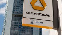 Commerzbank: Der nächste Hammer droht