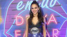Bruna Marquezine diz que pensou em desistir de ser atriz: 'Um mundo de muito ego, de muita competição'