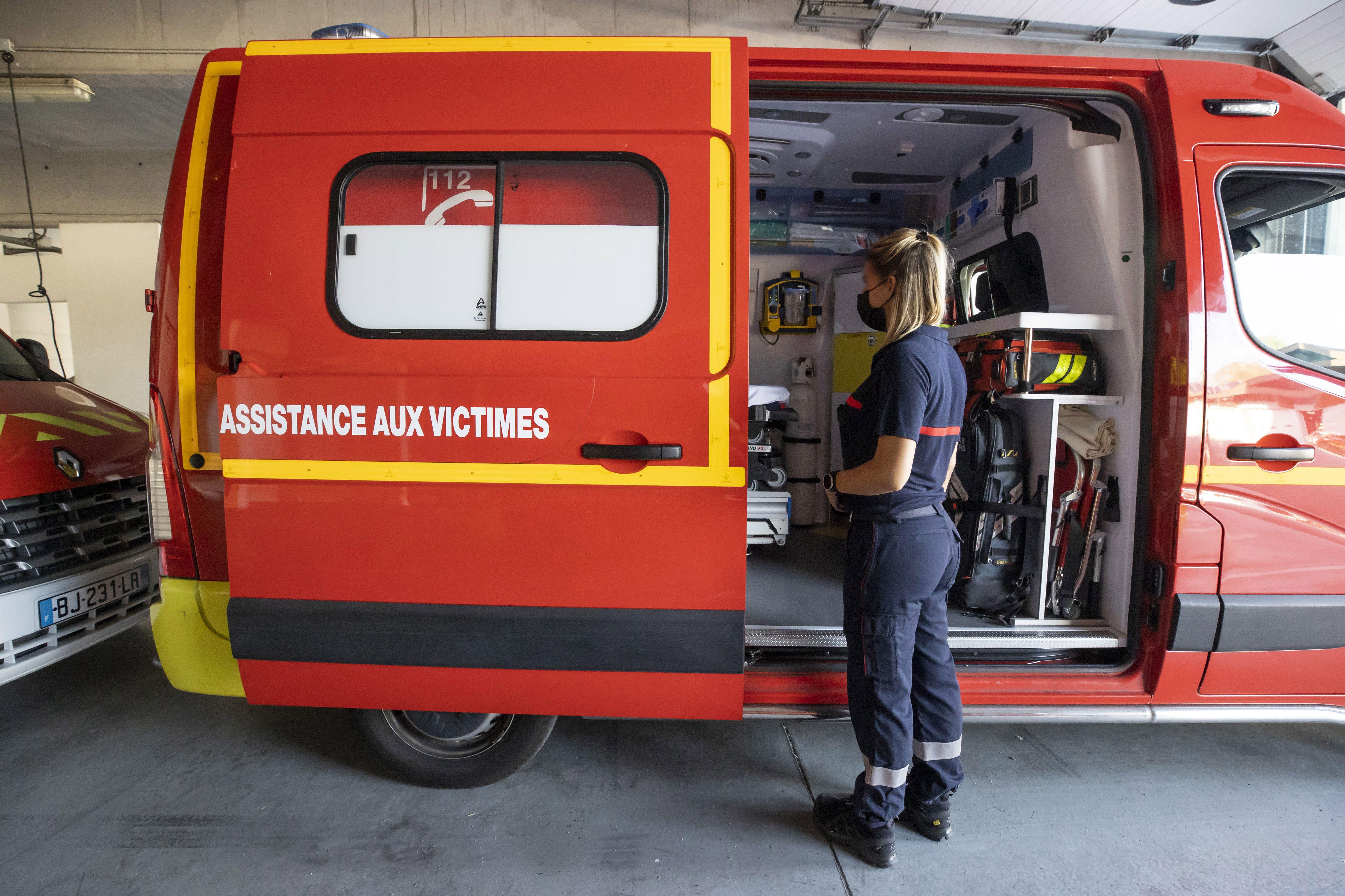 Pompiers et numéros d'urgence : le compromis sur la proposition de loi adopté par le Sénat