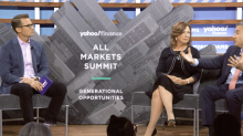 Barbara Humpton, Siemens U.S. CEO; Joe Ucuzoglu, Deloitte U.S. CEO discuss how skills gap will get closed