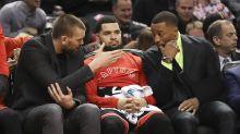 Podcast: 10 burning Raptors questions ahead of the NBA restart
