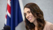 武漢肺炎疫情趨緩 紐西蘭總理仍籲民眾待在家中