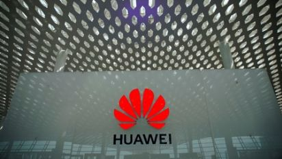 Huawei's U.S. research arm builds separate identity
