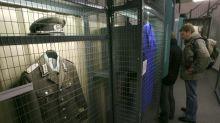 Burglars hit East German secret police museum in Berlin