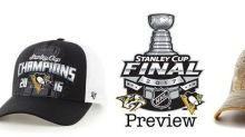 Stanley Cup Final: Who's hot, who's not?
