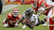 Baltimore Ravens open as betting favorites over defending champs before Week 3 showdown