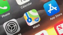 Apple Maps outage disrupts search and navigation for all users [Update: resolved]