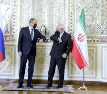 Iran warns sabotage could hurt Vienna talks over nuke deal