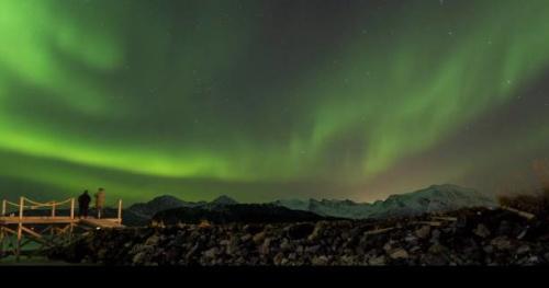 Ski - «The Blue Time» : un court métrage superbe dans le froid norvégien